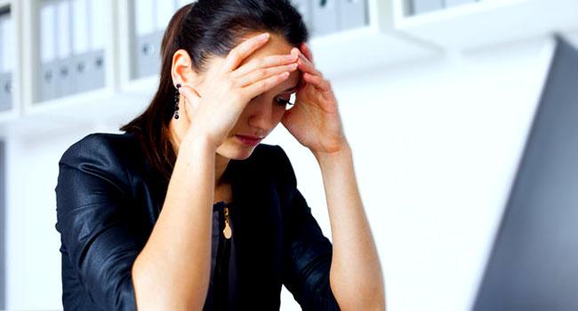Tutorial Sehat Menurunkan Tingkat Stres Secara Alami