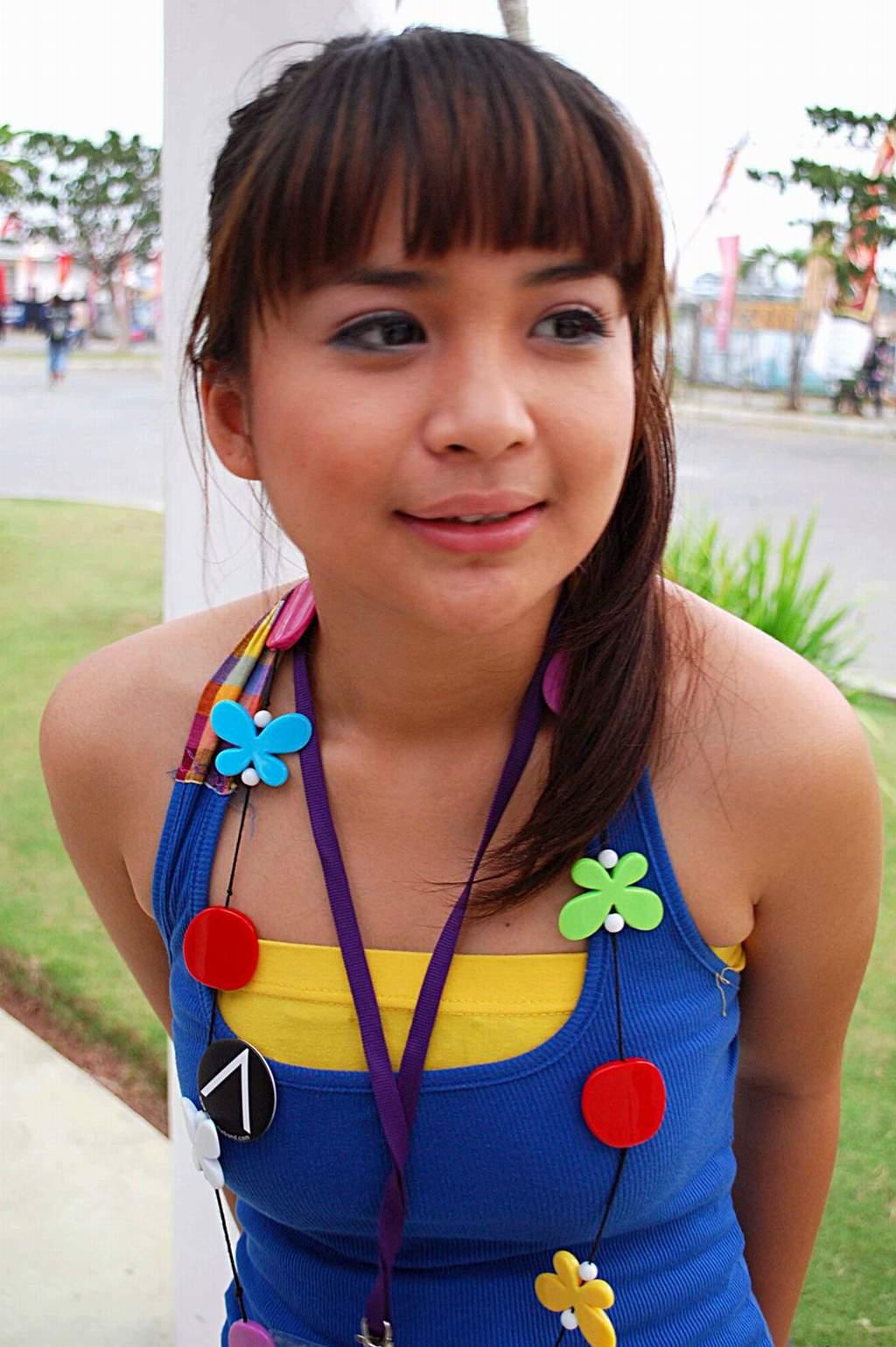 Image Result For Foto Bugil Artis Putri Titian