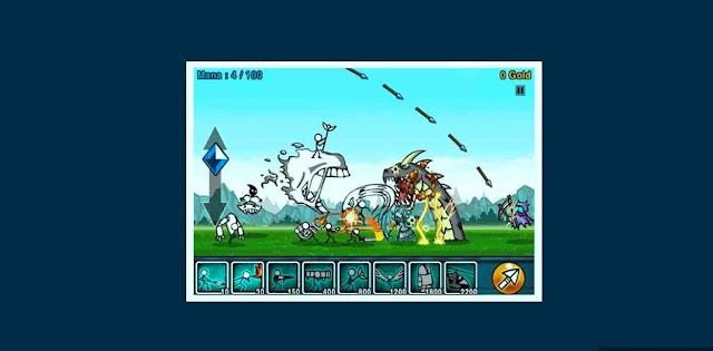 game perang untuk windows 10