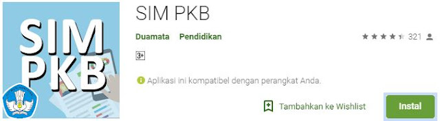 install SIM PKB - Apps on Google Play