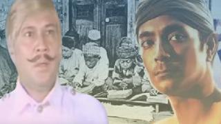 Sultan Matangaji Kasepuhan Cirebon