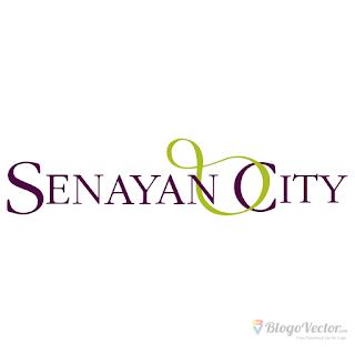 Senayan City Logo vector (.cdr)