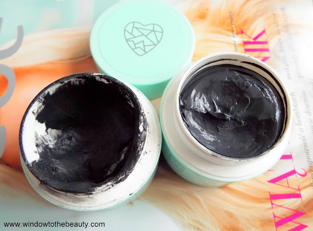 Miya Cosmetics Charcoal mask