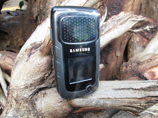 Hape Outdoor Flip Samsung Rugby 2 A847 Baru Military Standard Certified
