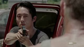 The Walking Dead - Capitulo 06 - Temporada 3 - Audio Latino - Online -3x6
