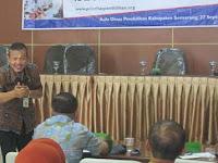 Pemkab Semarang Gelontorkan Dana Rp 2 Miliar untuk Dukung Implementasi Perbup Literasi