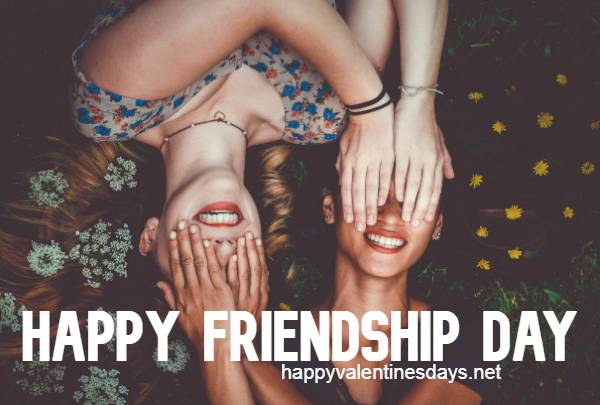Happy Friendship Day Images