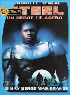 Steel, un héroe de acero (1997) HD [1080p] Latino [GoogleDrive] SilvestreHD