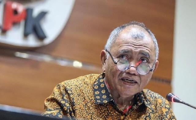 ketua kpk agus rahardjo membeberkan daftar provinsi paling banyak korupsi di indonesia