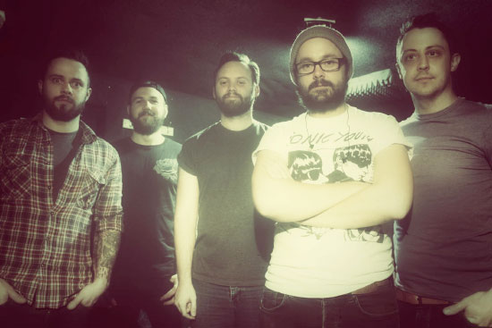 <center>The Over Everythings covers Lagwagon's May 16</center>