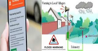 Google करेगा मदद, अब बाढ़ से क्यों डरना, भेजेगा पूर्वानुमान का अलर्ट | #NayaSaberaNetwork