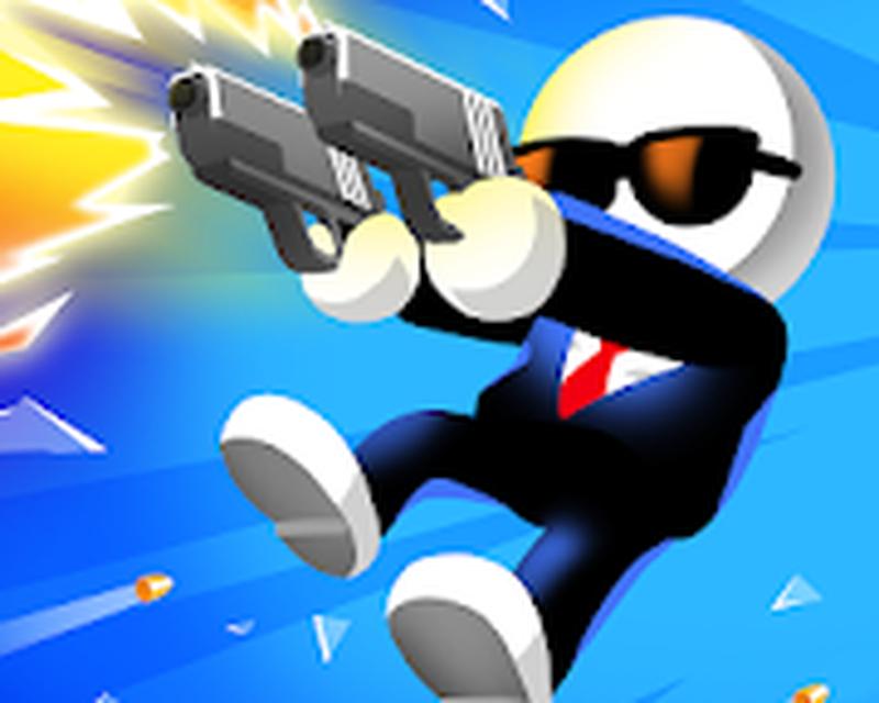 Johnny trigger mod apk 1.8.2 All Guns Unlocked + Money