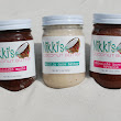 Nikki's Coconut Butter - GIVEAWAY