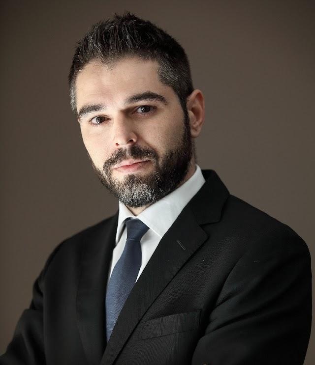 Γιάννης Σαρακιώτης: «Οι ΗΠΑ κοιτούν προς ανατολάς και η Κυβέρνηση της Ν.Δ. κοιτά αποσβολωμένη»