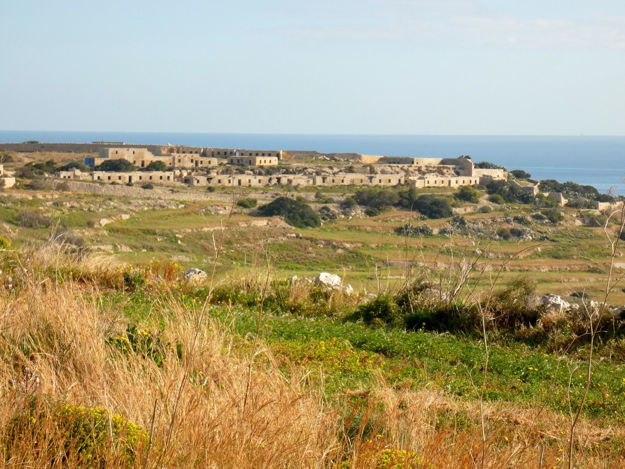 Sincerely Loree: Fort Campbell, Malta