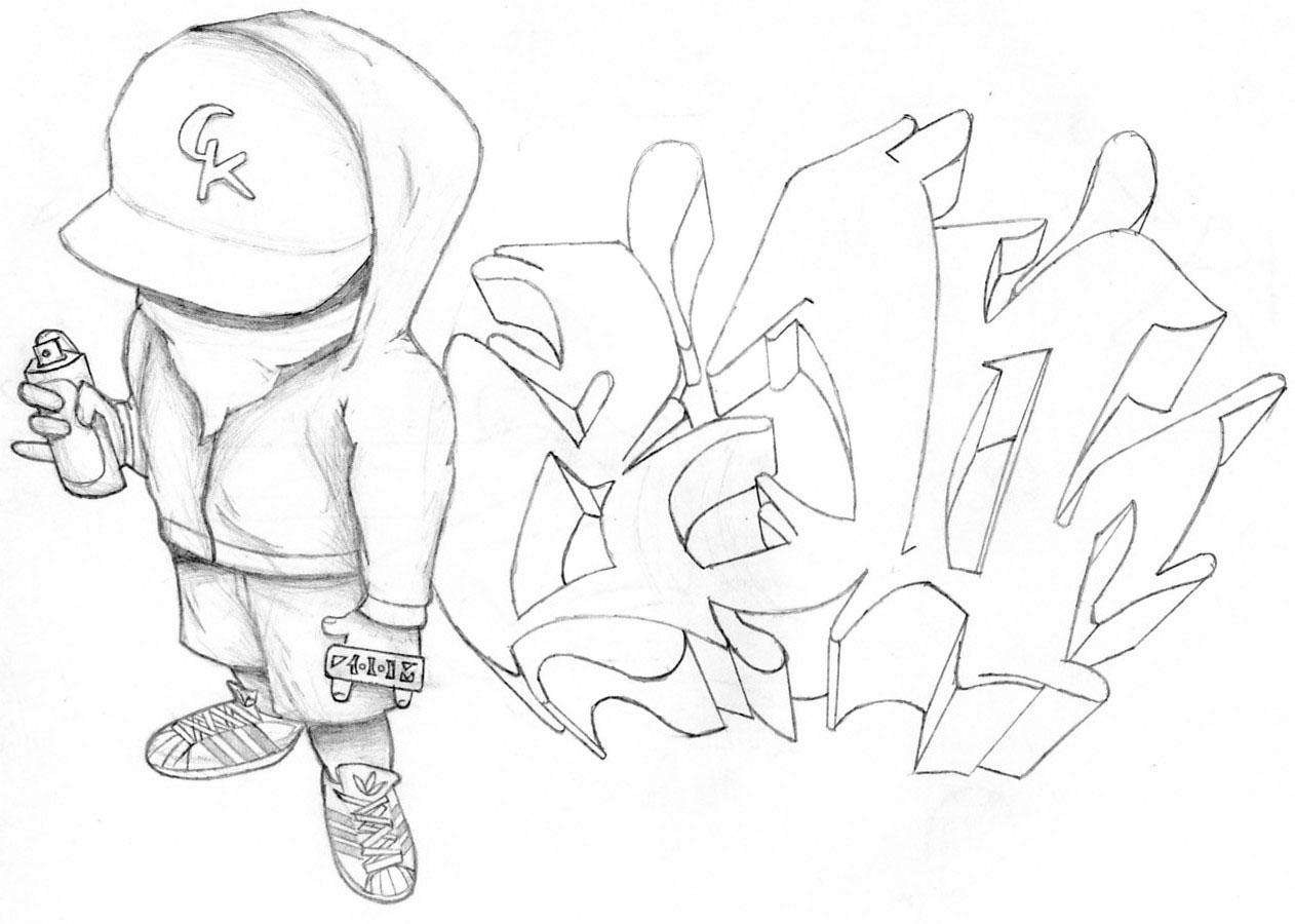 graffiteros: agosto 2013