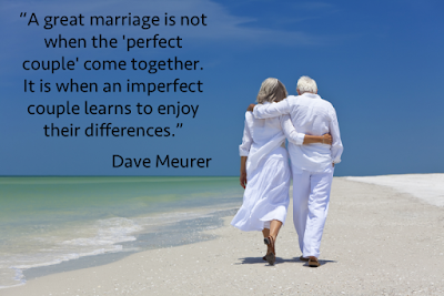 Best Quotes About Marriage Life