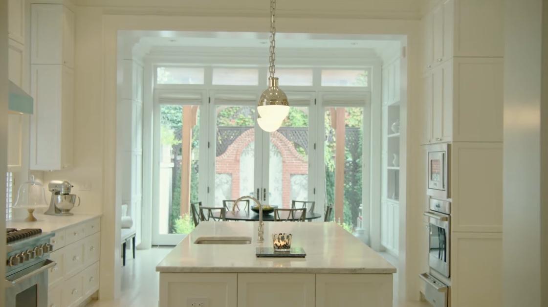 43 Interior Design Photos vs. 1823 Phelps Pl NW, Washington DC Luxury Home Tour