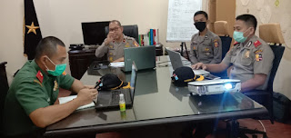 Strategi Pemolisian Proaktif Memelihara Kamtibmas Diajarkan ke Perwira Siswa Sespimmen Polri  Angkatan-60