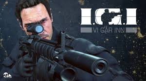 تحميل لعبة الاكشن iGi 3 اي جي اي 3 برابط مباشر من ميديا فاير