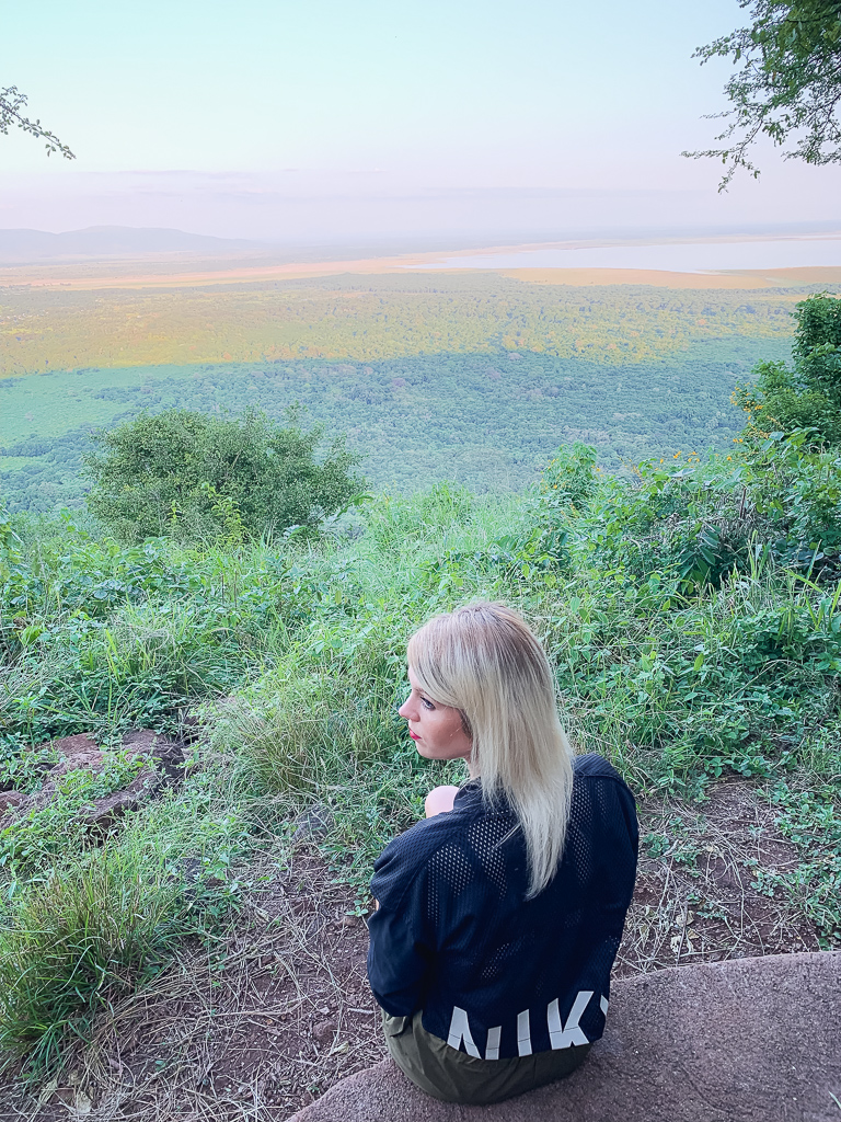 Safari at Serengeti National Park Review