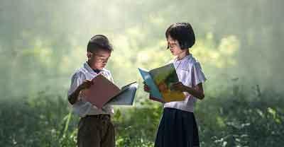 dalam acara berguru mengajar di sekolah TES KEPRIBADIAN: BAGAIMANA TIPE BELAJARMU SEBENARNYA?