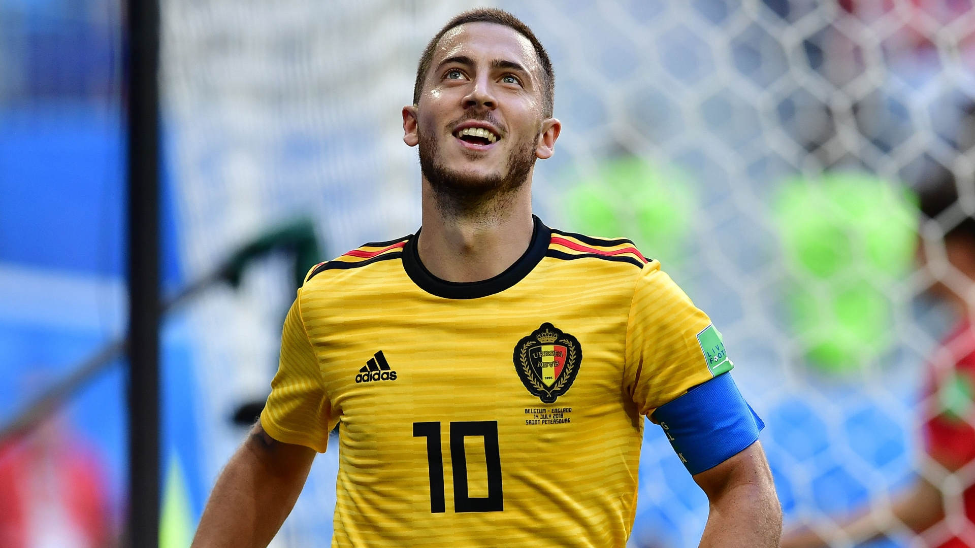 Eden Hazard will have to make up for Kevin De Bruyne's absence