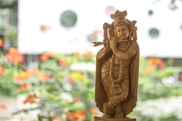 Hare Krishna - Jai Shree Krishna - श्रीकृष्ण को प्रेम से जगाओ...