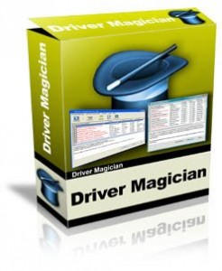 Driver Magician 4.9 Portable +Crack [Latest] Full Version