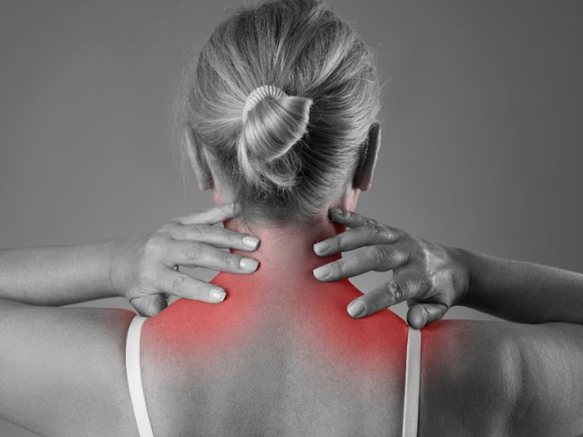 Best Remedies And Treatment For Neck Pain Relief