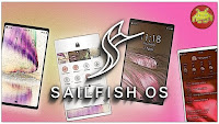 Sailfish OS 3.1.0