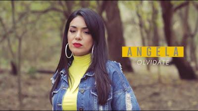 ANGELA LEIVA - OLVIDATE