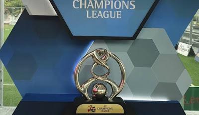 النتائج الكاملة وترتيب مجموعات دوري أبطال آسيا قبل الجولة الأخيرة .. كل ماتريد معرفته بالتفاصيل والصور