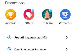 google pay app  in Hindi 2021
