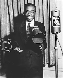 DeFord Bailey
