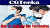 CGTEEKA Portal Launch .How To  Register For Vaccination. सीजी टीका पोर्टल  क्या है और इसमें  टीकाकरण के लिए कैसे रजिस्टर करें -पूरी जानकारी देखें