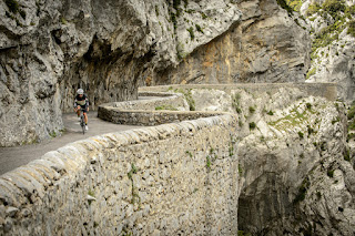 Southern France with Montefusco Cycling
