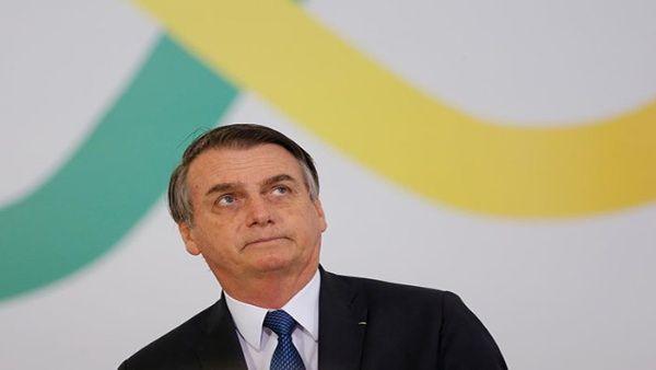 Bolsonaro suspende convocatoria para series de TV con temática LGBTIQ