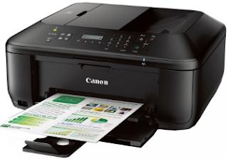 Canon Pixma MX451 Télécharger Pilote Driver Gratuit Pour Windows et Mac