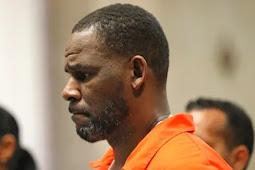 Superstar R&B R. Kelly Dinyatakan Bersalah dalam Kasus Perdagangan Manusia