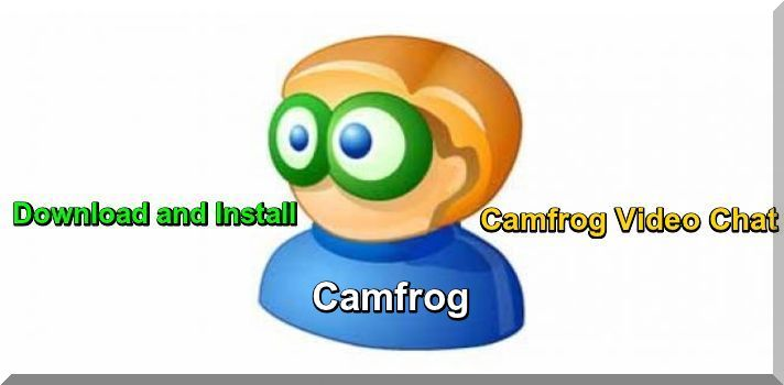 Download Free Camfrog Video Chat