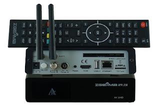 Thủ tục nhập khẩu đầu thu Set Top Box DVB-T2 Wifi