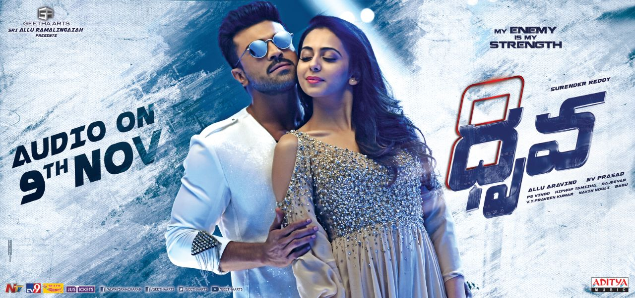 Dhruva movie first look wallpapers-HQ-Photo-13