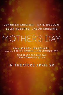 Mother's Day - Poster & Trailer