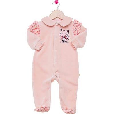 atacado roupas de bebê inverno brandili