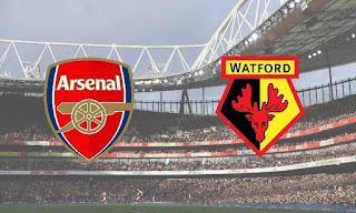 Arsenal vs Watford Preview, Betting Tips and Odds.