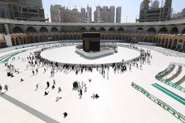 Kabar Baik, Masjidil Haram dan Masjid Nabawi akan Dibuka Kembali