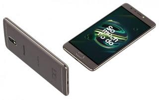 पैनासोनिक ने एलुगा रे 500 और एलुगा रे 700 स्मार्टफोन भारत में लॉन्च किए हैं।