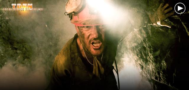 Primul trailer pentru filmul The 33, povestea adevărată a dramei din 2010 despre minerii chilieni.