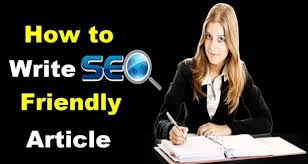 Do it before publishing a blog post to make it SEO friendly